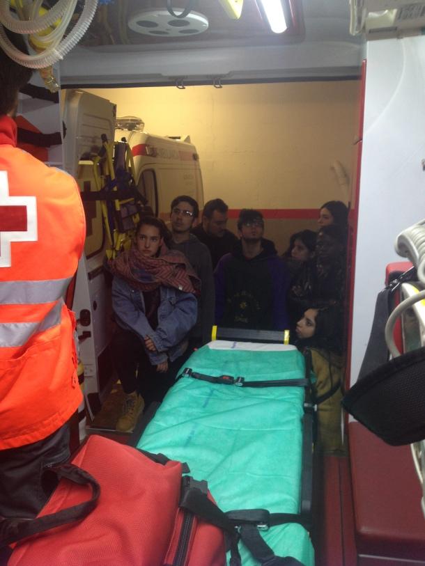 Foto 3-ambulància