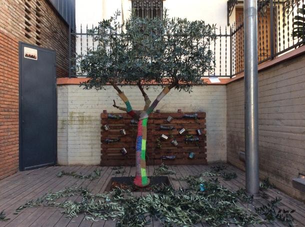 arbre real