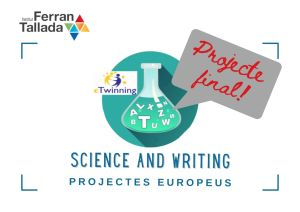 Science and Writing, projecte final