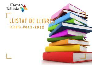 llibres 2021-2022